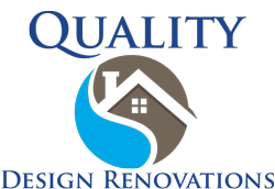 Quality Design Renovations LLC                                                              logo