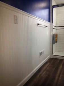 Full Bathroom Tile Remodel North Royalton Oh Quality Design