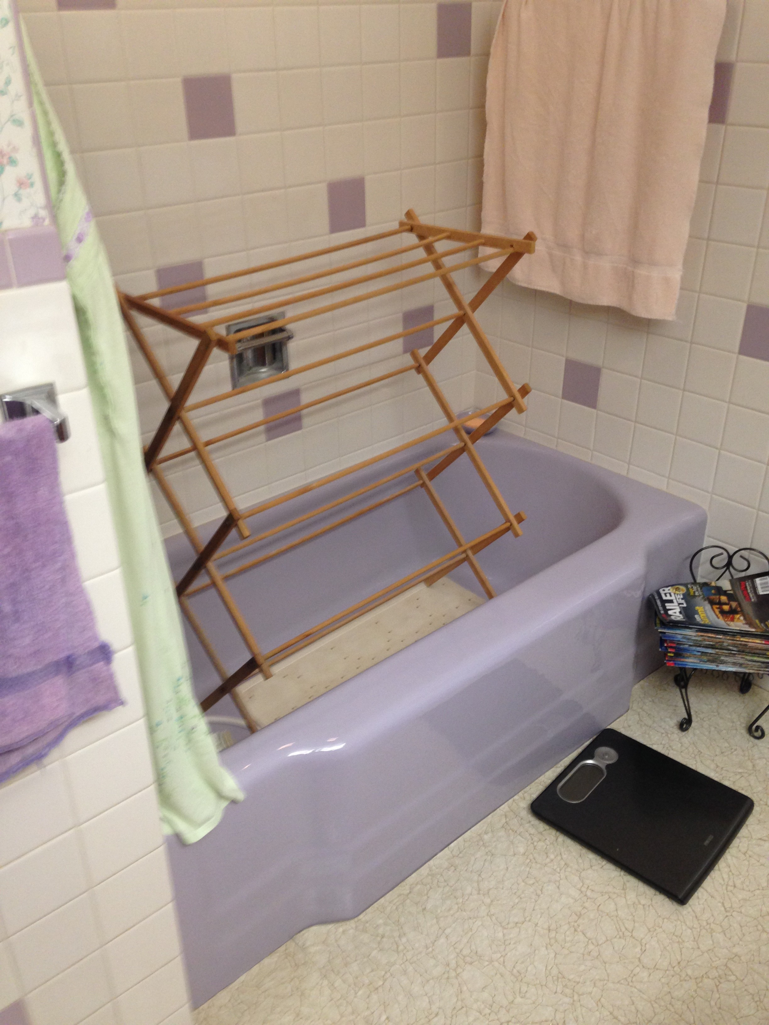 ADA Accessible shower with folding shower seat - Atwater, OH ...