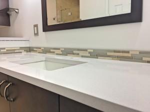 Full Bathroom Remodel- Stow, OH - Quality Design Renovations LLC